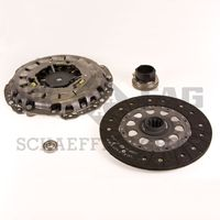 LuK - 03-054 LuK OE Quality Replacement Clutch Set