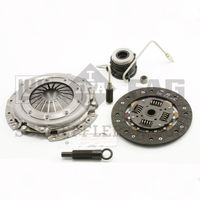 LuK - 01-033 LuK OE Quality Replacement Clutch Set