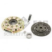 LuK - 16-902 LuK OE Quality Replacement Clutch Set