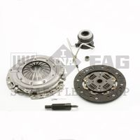LuK - 01-036 LuK OE Quality Replacement Clutch Set